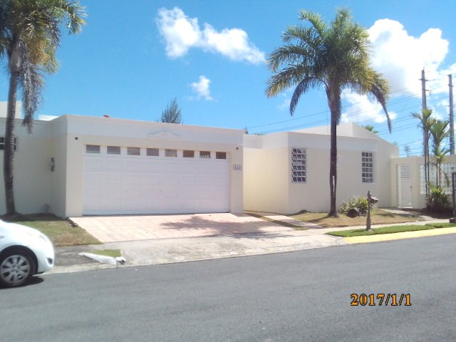 RE/MAX real estate, Puerto Rico, Est De La Fuente, Urb. estancias de la Fuente