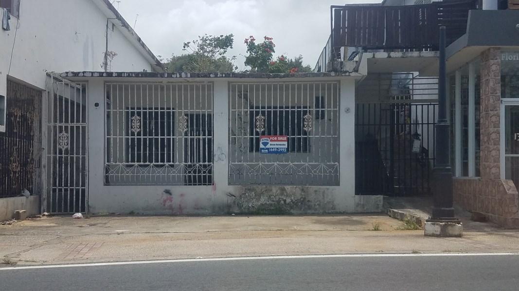 RE/MAX real estate, Puerto Rico, Bo Algarrobo, Calle Betances, Vega Baja