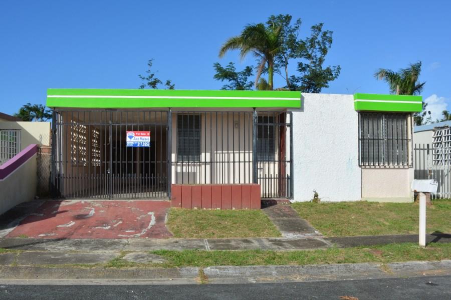 RE/MAX real estate, Puerto Rico, URB San Vicente, Urb. San Vicente, Vega Baja
