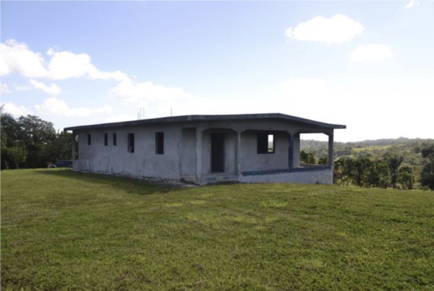 RE/MAX real estate, Puerto Rico, Vega Alta, REDUCED PRICE! Property  in Candelaria, Vega Alta.