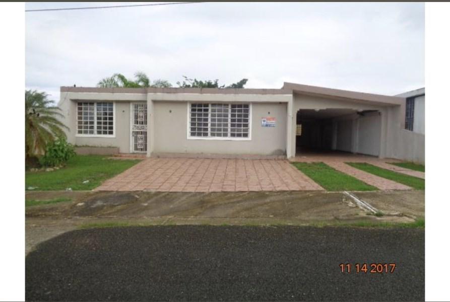 RE/MAX real estate, Puerto Rico, Toa Alta, Urb Piedra Linda, Toa Alta.
