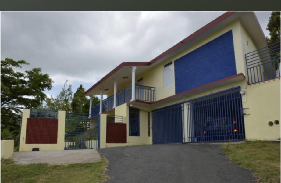 RE/MAX real estate, Puerto Rico, Toa Alta, Bo. Rio Lajas, Toa Alta