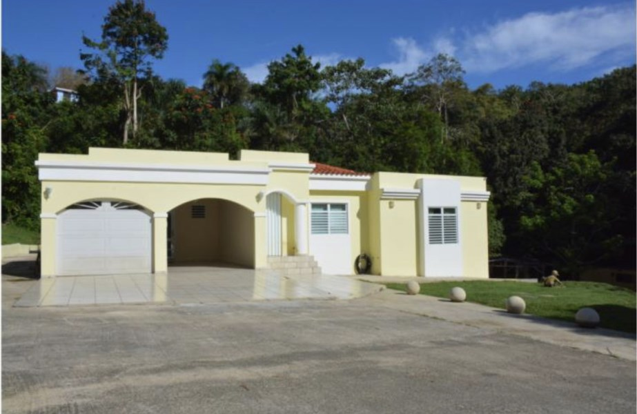 RE/MAX real estate, Puerto Rico, Vega Alta, Bo. Candelaria, Hacienda Campo Nuevo -OPTIONED!