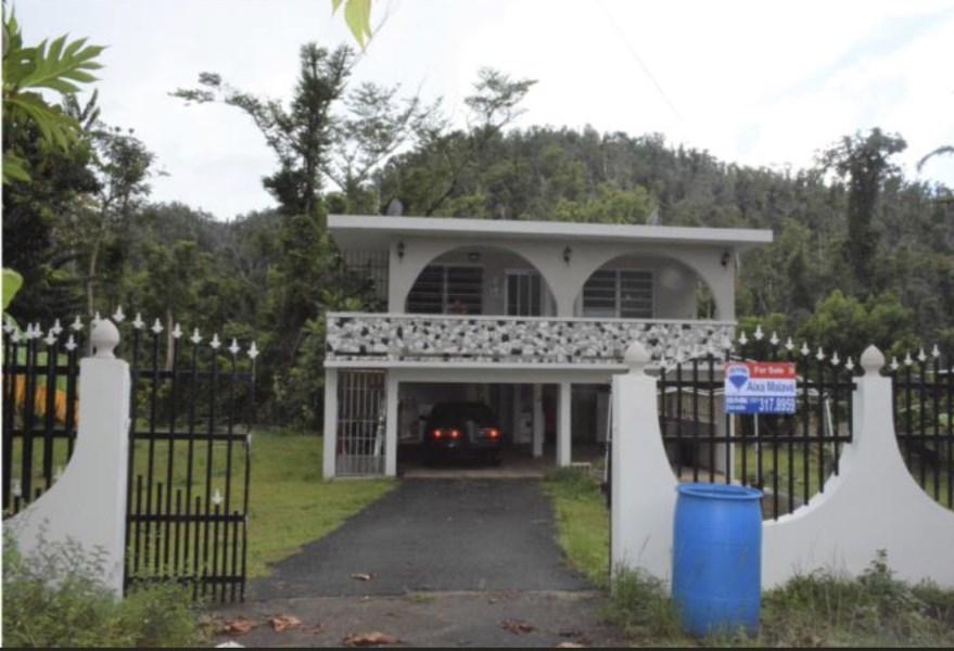 RE/MAX real estate, Puerto Rico, Vega Alta, Bo. Espinosa Sect. Fortuna