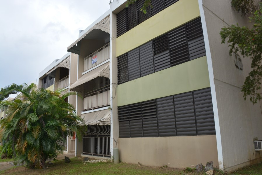 RE/MAX real estate, Puerto Rico, Bayamon, Condo. River Park, Bayamon- UNDER CONTRACT!