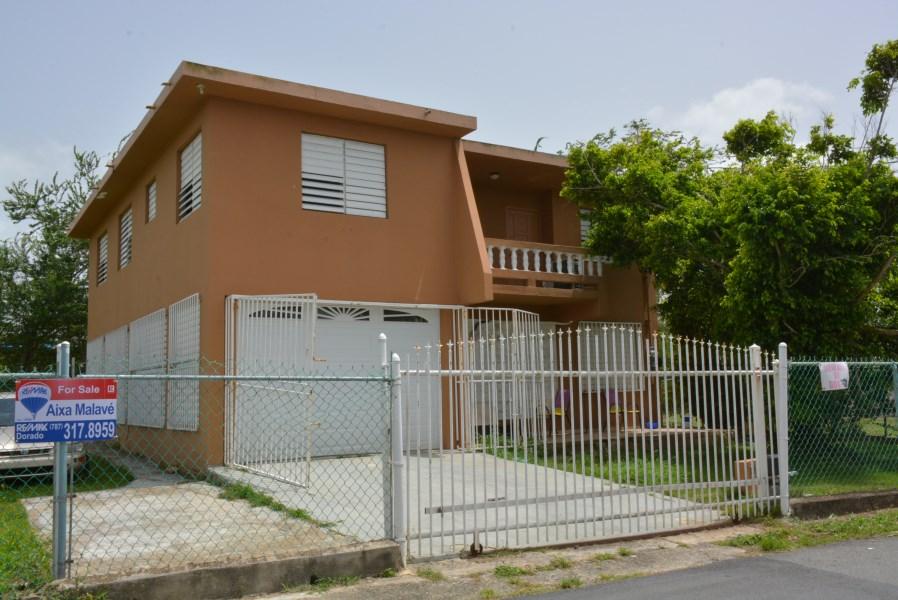 RE/MAX real estate, Puerto Rico, Alts De Cerro Gordo 1&2, Bo. Cerro Grodo, Vega Alta