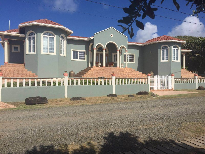 RE/MAX real estate, Grenada, Fort Jeudy, Fort Jeudy Property