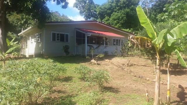 RE/MAX real estate, Grenada, Granton, Grenville Vale Retreat