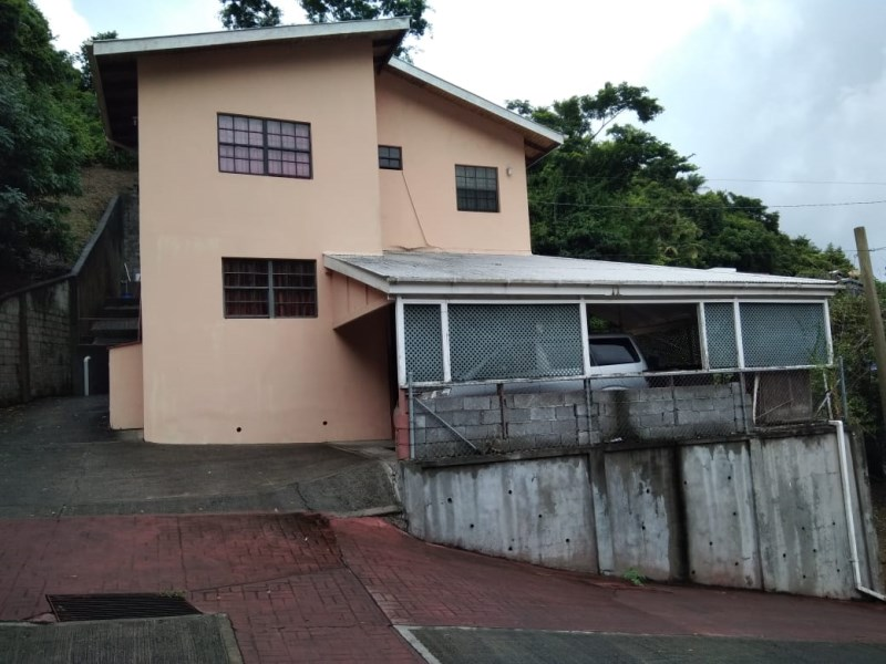 RE/MAX real estate, Grenada, Morne Jaloux, De Faux Home