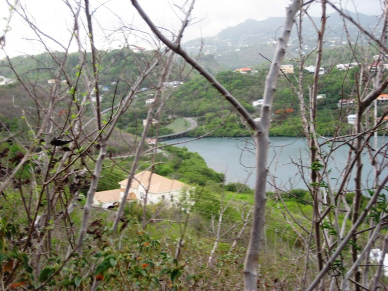 RE/MAX real estate, Grenada, Petit Calivigny, Petit Calivigny lot