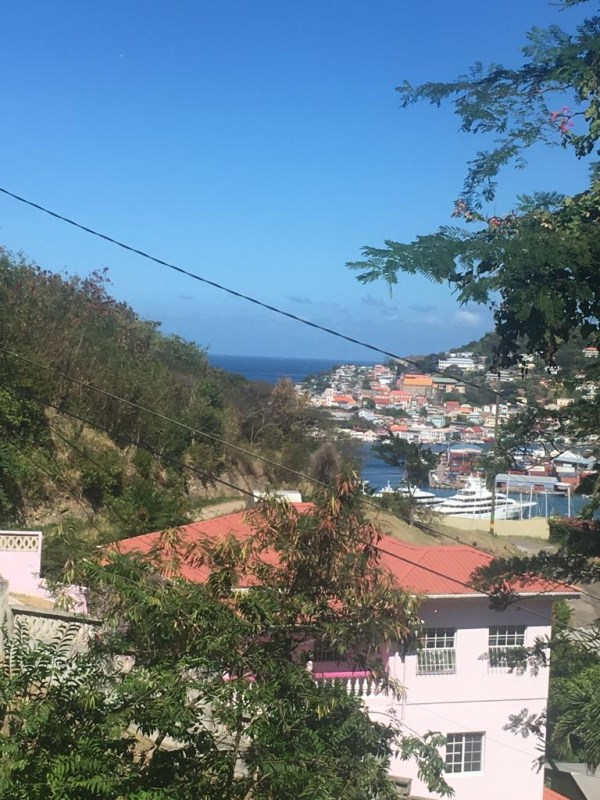 RE/MAX real estate, Grenada, Belmont, Harbour View lot