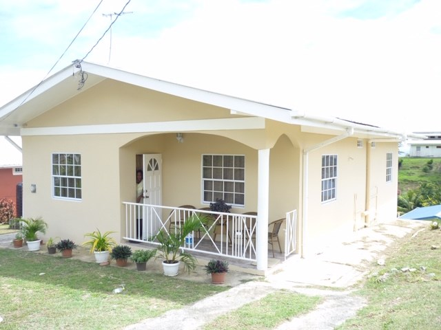 RE/MAX real estate, Grenada, Saint Marks, St Mark's Housing Project