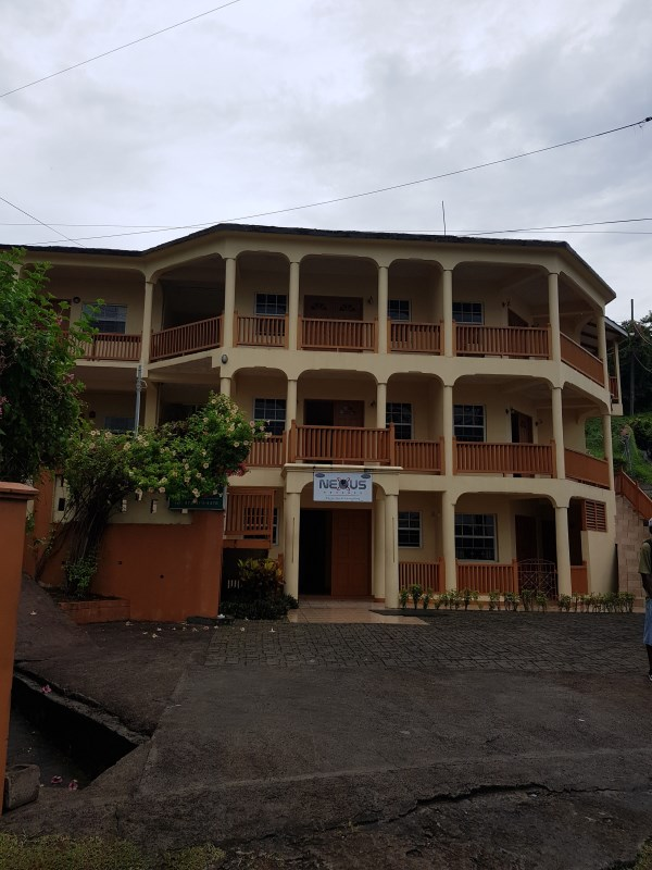 RE/MAX real estate, Grenada, Grand Ance, Roydons Guesthouse