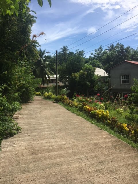 RE/MAX real estate, Grenada, Grenville, Rod lot#1