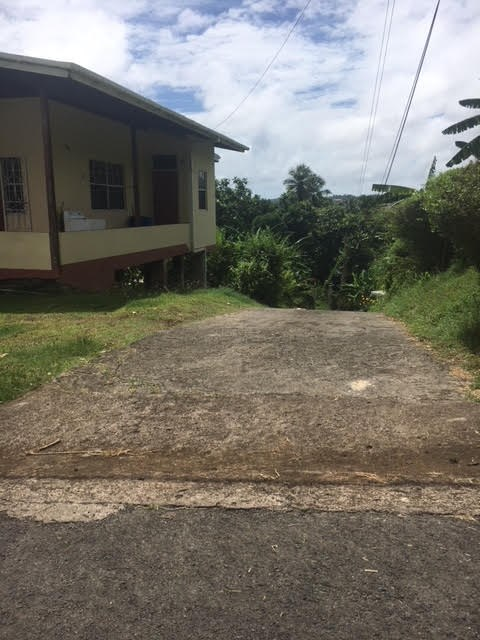RE/MAX real estate, Grenada, Grenville, Rod Lot #2