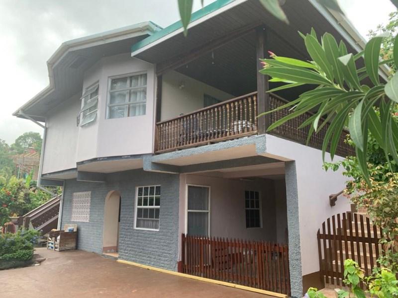 RE/MAX real estate, Grenada, Gouyave, Kirani Town