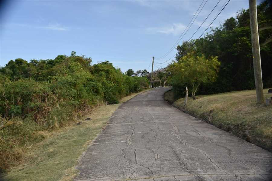 RE/MAX real estate, Grenada, Westerhall Point, Gorgeous  parcel of land located at New Westerhall Point....