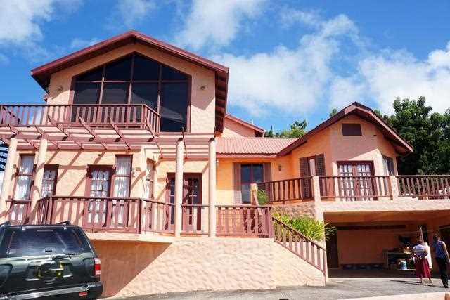 RE/MAX real estate, Grenada, Lance aux Epines, Magnificent Property located in an upscale neighborhood....