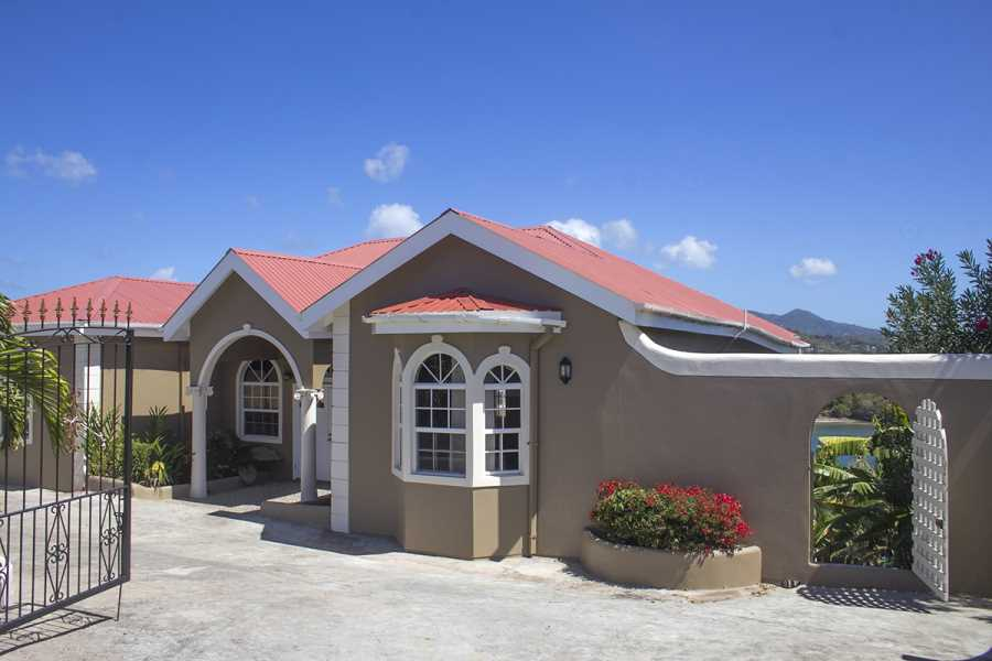 RE/MAX real estate, Grenada, Fort Jeudy, Villa Zanzibar…..