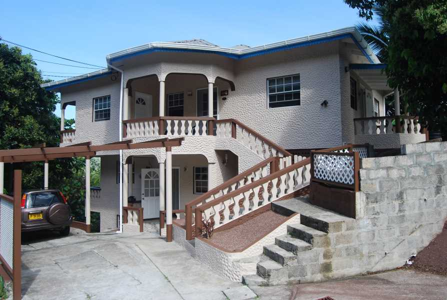 RE/MAX real estate, Grenada, Willis, Tucked away close to the mountain side and waters of the Annadale Falls  is this property...