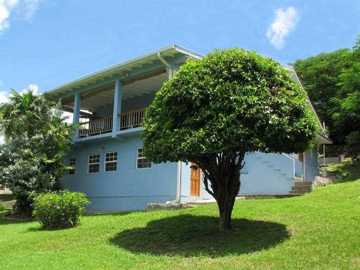 RE/MAX real estate, Grenada, Lance aux Epines, Exquisite in design and layout….Dove Cottage