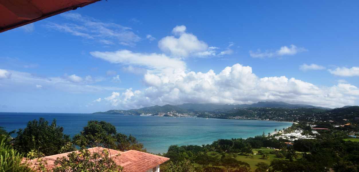 RE/MAX real estate, Grenada, Morne Rouge, Remarkable Sunset.....