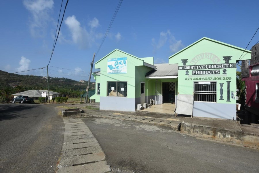 RE/MAX real estate, Grenada, Hope Bacolet,  Potentially Viable Parcel of Real Estate...