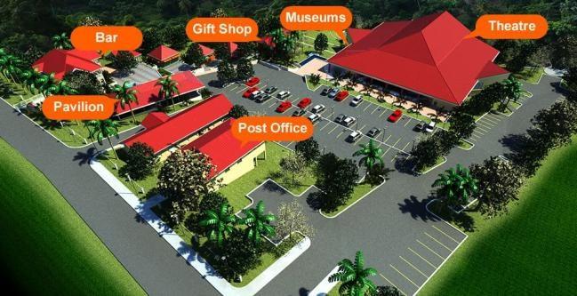 RE/MAX real estate, Grenada, Beaulieu, Spice Basket