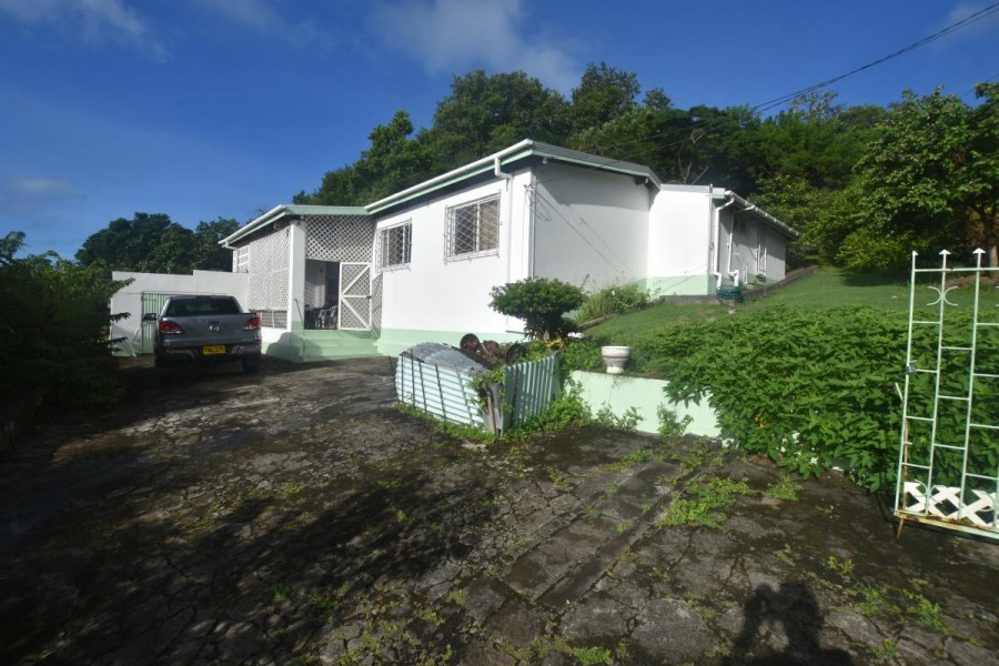 RE/MAX real estate, Grenada, Westerhall, Residential property located at Westerhall, St. David.