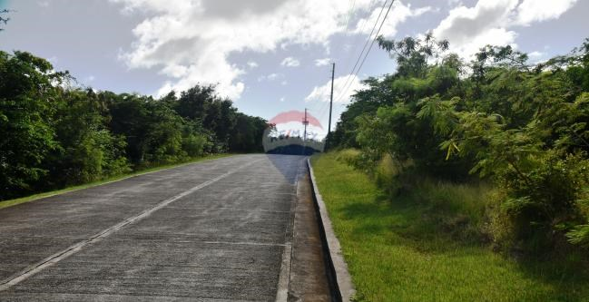 RE/MAX real estate, Grenada, Egmont, Prestigious lot at Egmont Development..