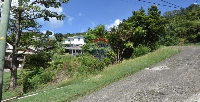 RE/MAX real estate, Grenada, Grand Anse, Desirable lot located at Grand Anse, St George's...