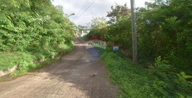 RE/MAX real estate, Grenada, Calivigny, Yachtsman's Dream Lot!!!