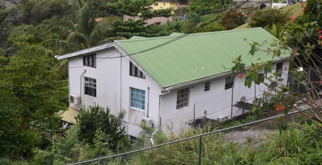 RE/MAX real estate, Grenada, Grand Anse, Six Apartment, residential property located at Grand Anse, St. George's.