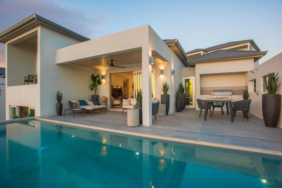 RE/MAX real estate, Grenada, Petit Calivigny, The Antibe Villas