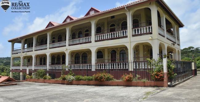 RE/MAX real estate, Grenada, La Fortune, Barry's Country Retreat!...