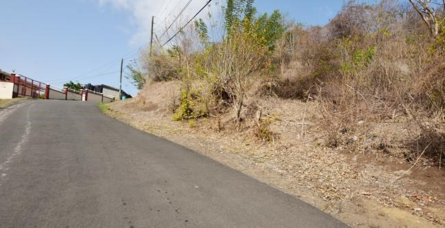 RE/MAX real estate, Grenada, Calliste, Conveniently located just off the Maurice Bishop Highway;