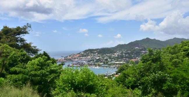 RE/MAX real estate, Grenada, Springs, Residential land located at Springs Heights, St. George's.