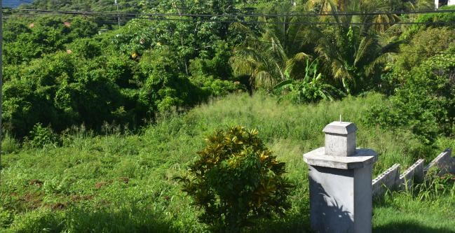 RE/MAX real estate, Grenada, Grenville, A desirable residential lot located at Hope City in St. Andrews.