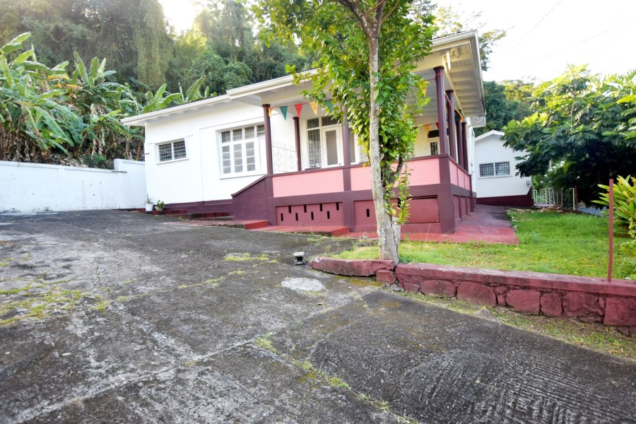 RE/MAX real estate, Grenada, Mount Gay, Main Road Location at Mount Gay, St George.