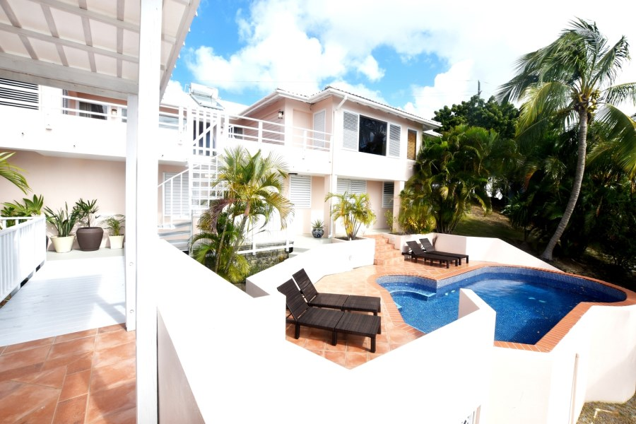 RE/MAX real estate, Grenada, Lance aux Epines, Lovely Residential Property located at Lance aux Epines St George's.