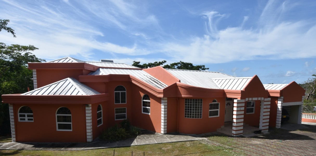 "RE/MAX real estate, Grenada, Westerhall, ""A Masterpiece of Modern Caribbean Architecture"""