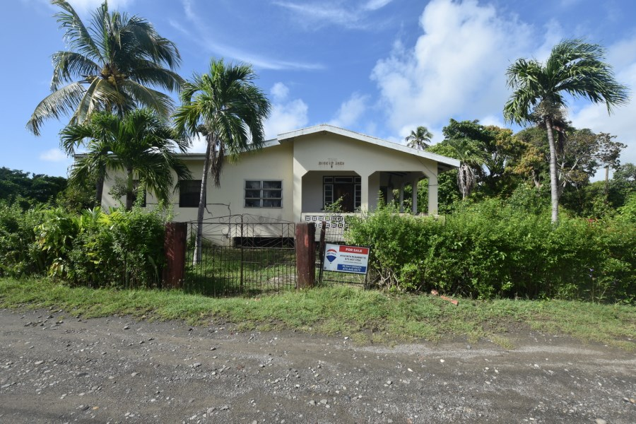 RE/MAX real estate, Grenada, Adelphi, Single Family Home Located at Telescope St. Andrew's