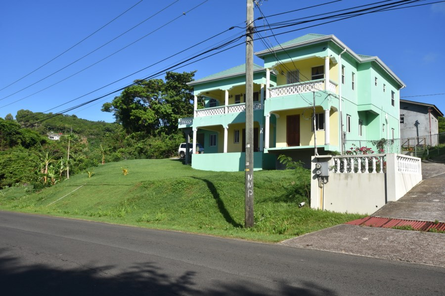 "RE/MAX real estate, Grenada, Westerhall, ""Recently Constructed at Westerhall"""