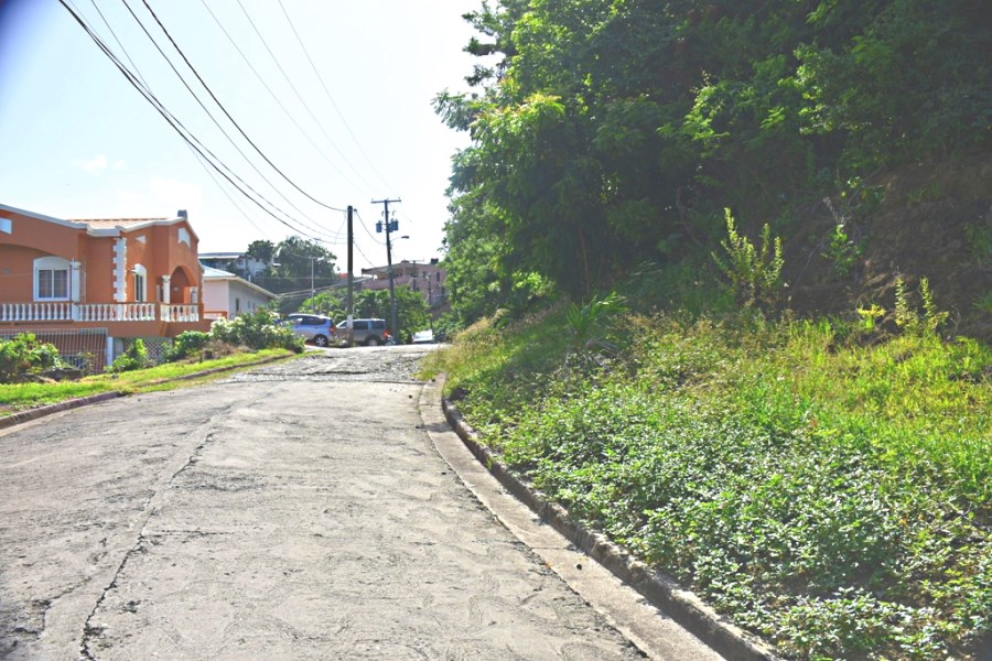RE/MAX real estate, Grenada, True Blue, Excellent attractive parcel of land located at True Blue, St George.