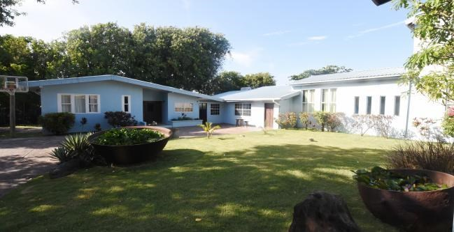 RE/MAX real estate, Grenada, Fort Jeudy, Impressive residential property, at Fort Jeudy in the parish of St. George.