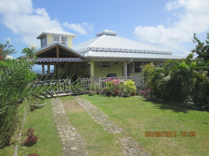 RE/MAX real estate, Grenada, Mount Alexander, A Unique Luxurious Caribbean Villa Hideaway