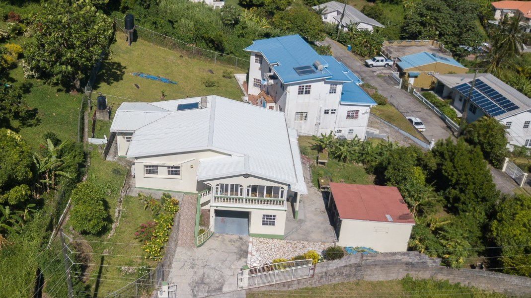 RE/MAX real estate, Grenada, Saint George's, Stunning and Sophisticated Residence