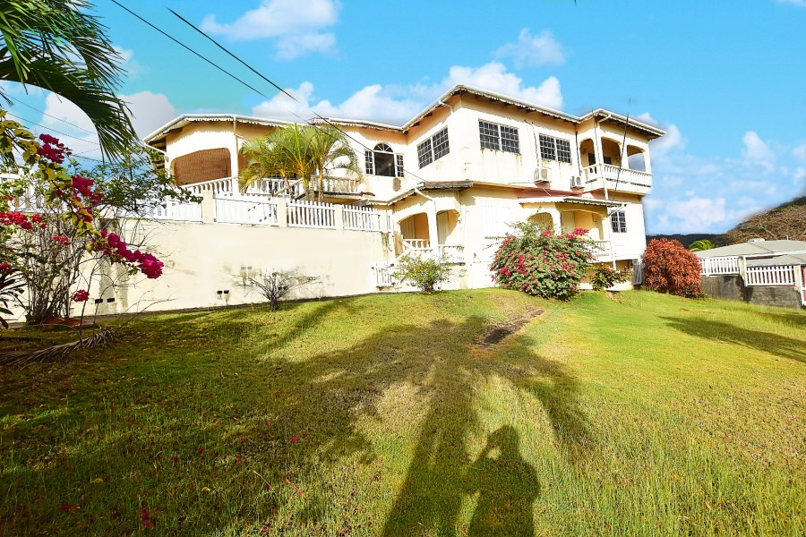 RE/MAX real estate, Grenada, Calivigny, Investment, Commercial, Residential Single Family Property