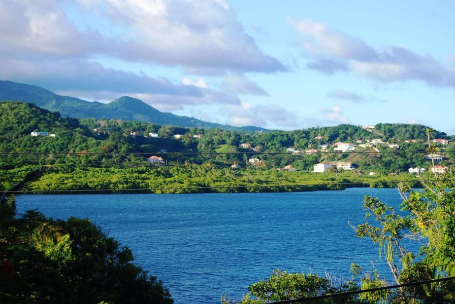 RE/MAX real estate, Grenada, Westerhall Point, Splendid Lot