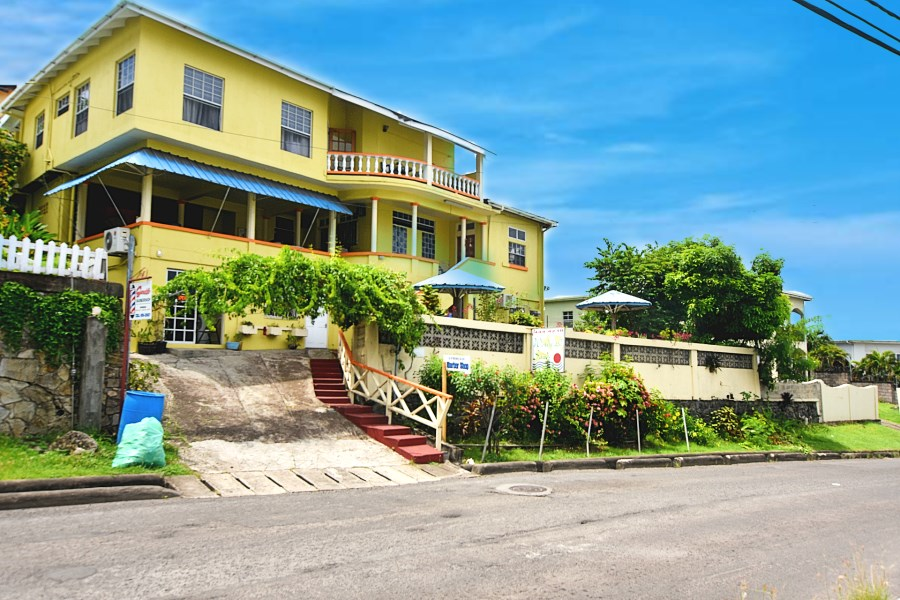RE/MAX real estate, Grenada, Grand Anse, Well Established Guest House
